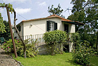 Funchal Madeira house to rent. Villa cottage for rental.